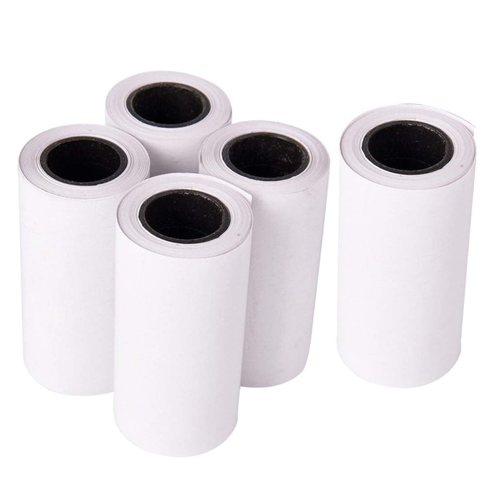 menolana Thermal Receipt Paper Virginia Beach Mall Rolls 2 5 4'' Credi Max 66% OFF fit 1
