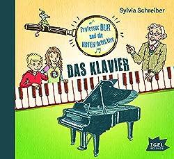 """""""Professor Dur und die Notendetektive – das Klavier"""": Lieben eure Kinder Musik? 1"""