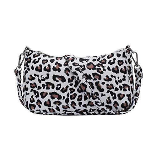 Kenyaw Retro baguette-väska, mode axelväska, små handväskor, underarmspaket för kvinnor, axelväska för kvinnor