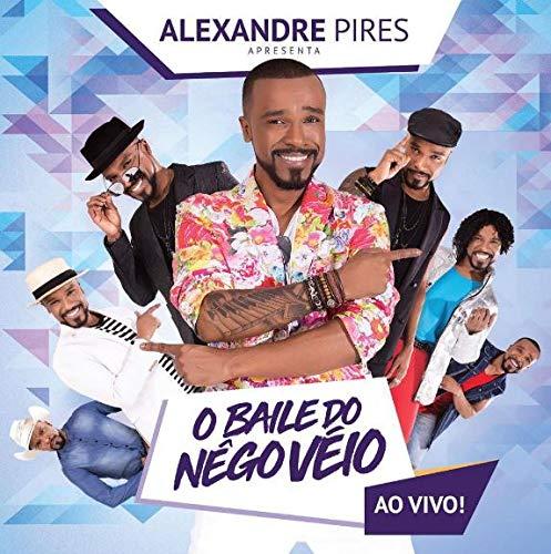 Alexandre Pires - Alexandre Pires Apresenta [CD]