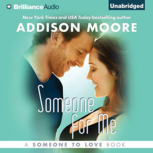 Someone for Me  By  cover art