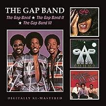 Gap Band I II & III
