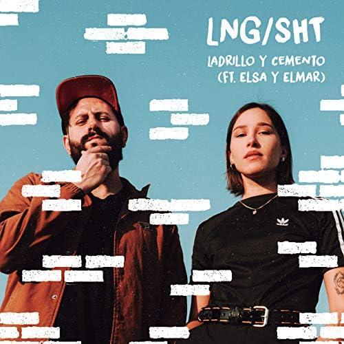 Lng Sht feat. Elsa Y Elmar