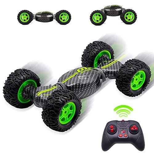 Arkmiido Ferngesteuertes Auto, RC Auto Off-Road Geländewagen electronische, 2,4 Ghz 4 WD, Große Geschwindigkeit Spielzeugauto für Kinder und Erwachsene