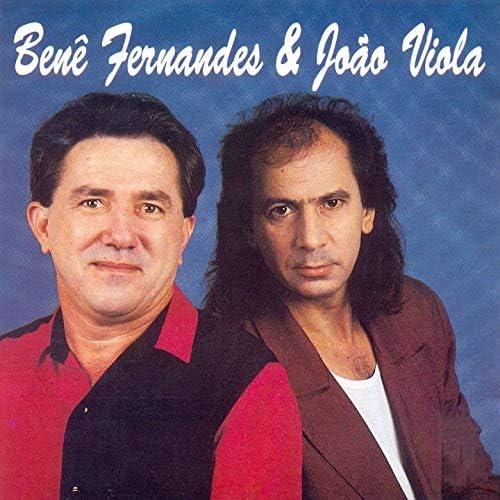Benê Fernandes & João Viola