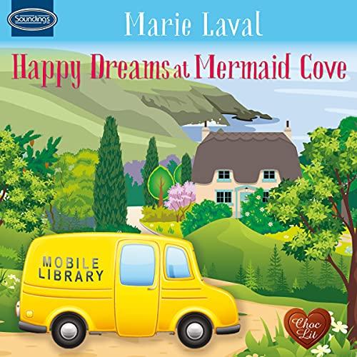 Happy Dreams at Mermaid Cove cover art