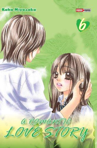 A romantic love story T06