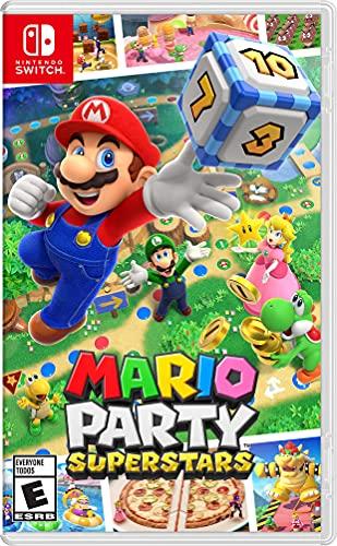 Mario Party Superstars - Nintendo S…