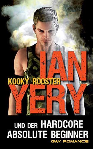 Ian Yery und der Hardcore Absolute Beginner