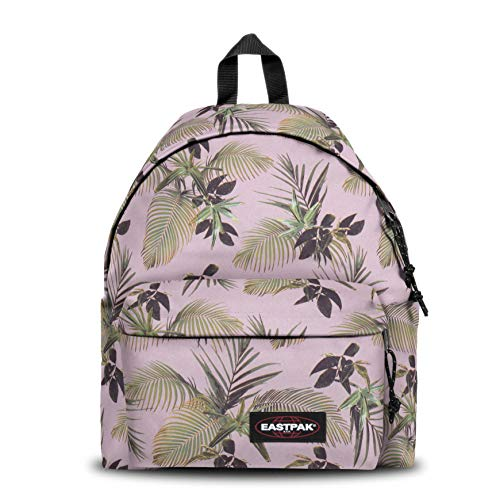 Eastpak PADDED PAK'R Zaino Casual, 40 cm, 24 liters, Multicolore (Brize Mel Pink)