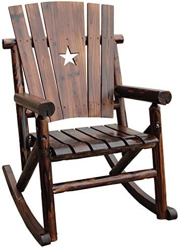 Top 10 Best Wood Rocking Chairs of The Year 2020, Buyer Guide With Detailed Features