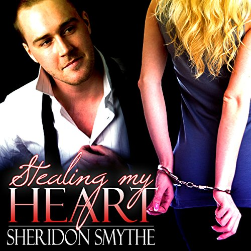 Stealing My Heart cover art