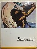Max Beckmann (Crown Art Library) by Stephan Lackner (1990-06-05) - Crown Pub - 05/06/1990