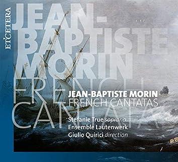Morin: French Cantatas
