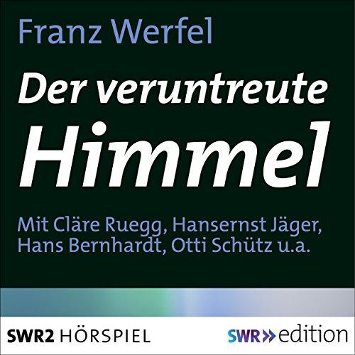 Der veruntreute Himmel audiobook cover art