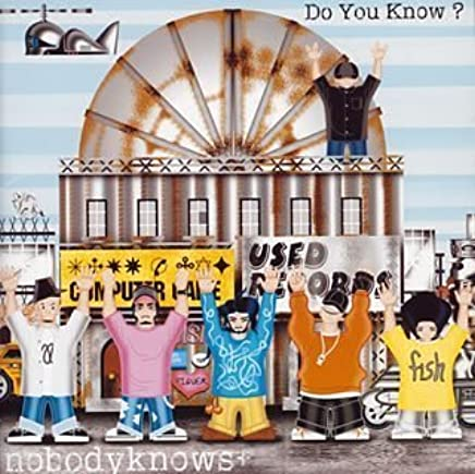 Image result for do you know nobody knows