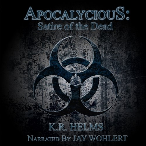 Apocalycious audiobook cover art