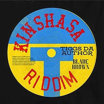 KINSHASA RIDDIM