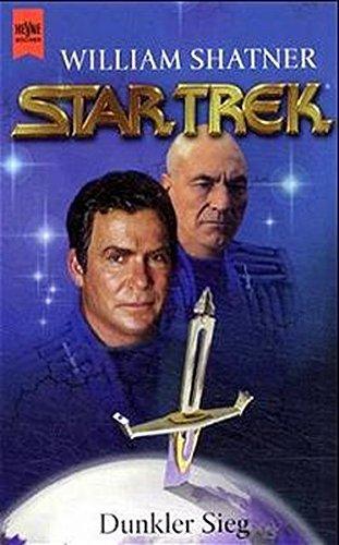 Star Trek. Dunkler Sieg