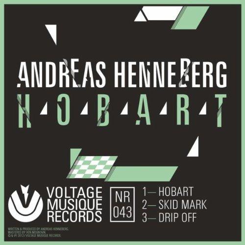 Hobart (Original Mix)