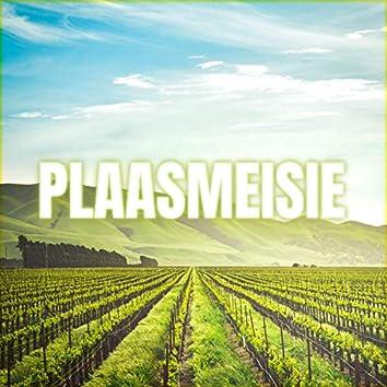 As Jy Ja Se (Plaasmeisie) [feat. WG NEL]
