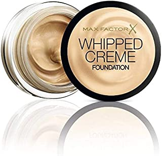 Max Factor Whipped Cream Foundation Blushing Beige 47