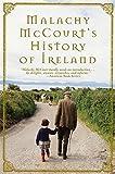 Malachy McCourt's History of Ireland (paperback)