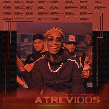 Atrevidos (feat. Unai Beats)