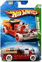 Hot Wheels 2010 Treasure Hunts - Old Number 5.5