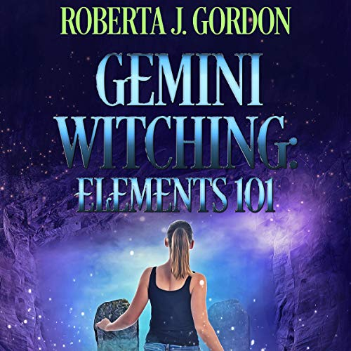 Gemini Witching Audiobook By Roberta J. Gordon cover art