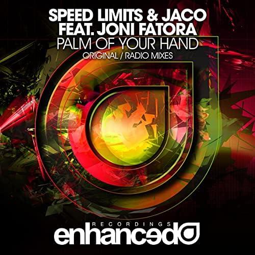 Speed Limits & Jaco feat. Joni Fatora
