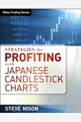 Strategies for Profiting with Japanese Candlestick Charts (Wiley Trading Book 132) (English Edition) Format Kindle