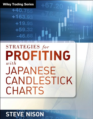 Strategies for Profiting with Japanese Candlestick Charts (Wiley Trading Book 132) (English Edition)