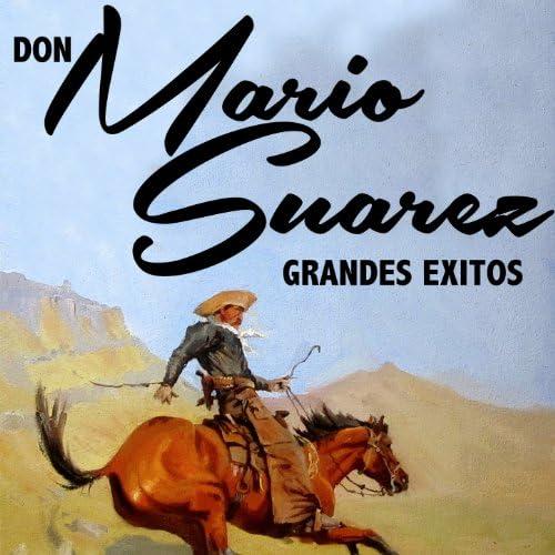Don Mario Suárez