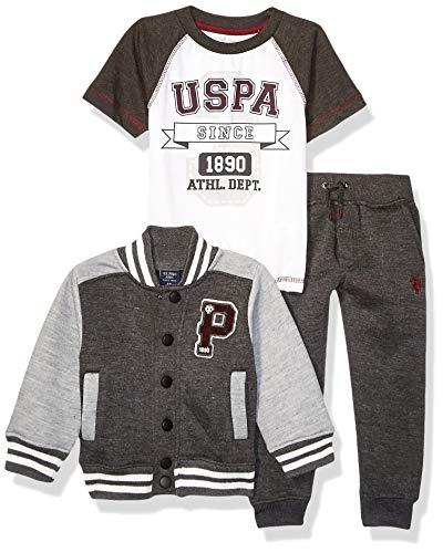 Chaquetas deportivas para Niño marca U.S. Polo Assn.