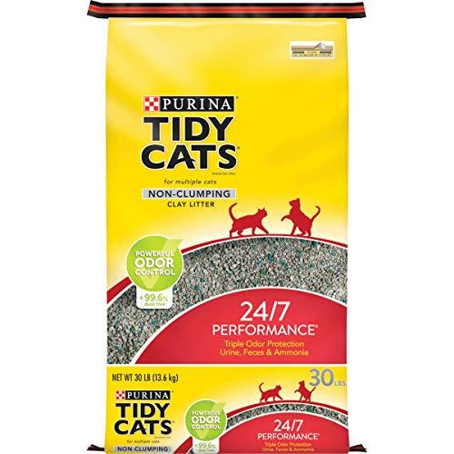 Purina Tidy Cats 24/7 Performance Multi Cat Litter