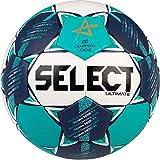 SELECT Ultimate Champions League Men 2020-21 Ballon DE Handball (Taille 3)