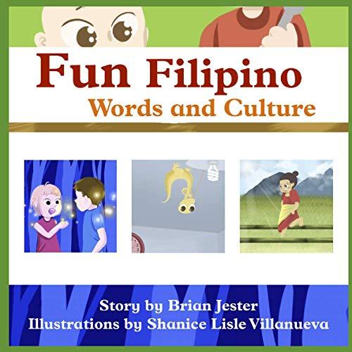 Fun Filipino Words and Culture