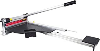 Best vinyl floor tile cutter Reviews