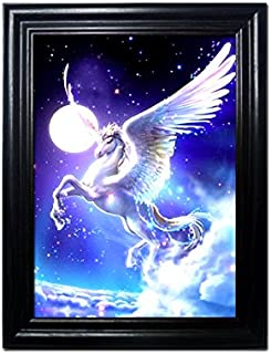 unicorn pictures to print
