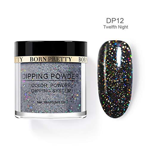 Born Pretty Holographic Nail Dip Kit