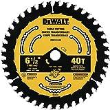DEWALT DWA161240 6-1/2-Inch...