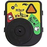 CUB CADET OEM MTD 925-06119C Ignition Key Switch Enduro XT1-LT42 LT42C CC30 Riding Mowers Yard...