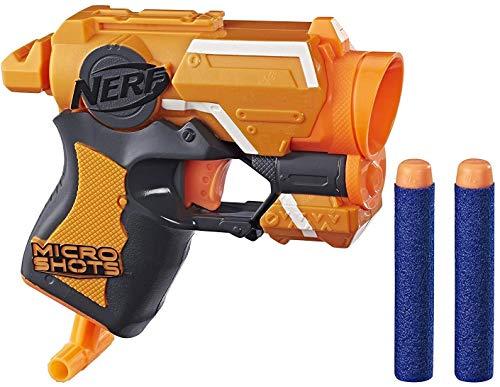 Nerf MicroShots N-Strike Elite Firestrike, Kids Ages 8 and Up