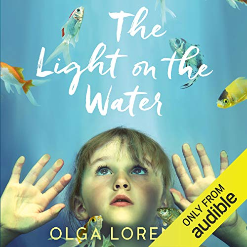 The Light on the Water cover art