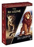 Il Re Leone Cofanetto Dvd (2 DVD)