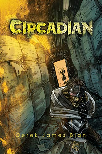 Circadian (English Edition)