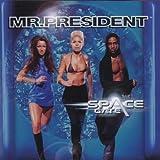Spacegate by Mr. President (1999-05-25)