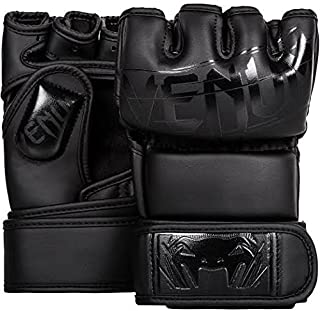 Venum Undisputed 2.0 MMA Shintex Leather Gloves