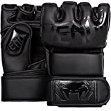 Venum US-VENUM-02734-114-S Undisputed 2.0 MMA Shintex Gloves, Small (Matte/Black) mma gloves Nov, 2020